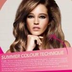 IT Girl Colour Technique