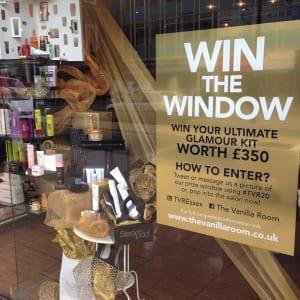 Win the Window 1
