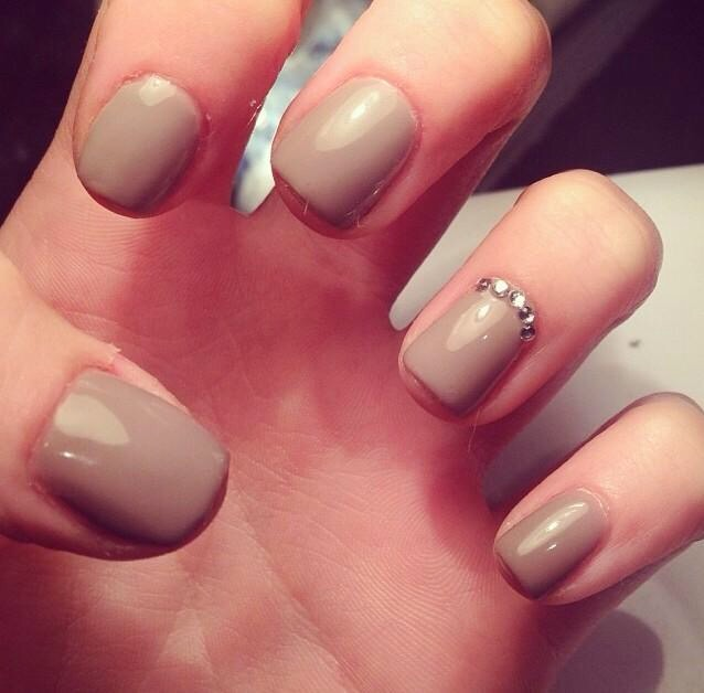 Freshest Nail Looks - The Vanilla Room