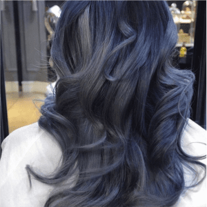 denim hair 7