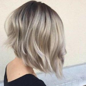 bob hair styles for 2018